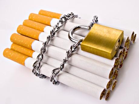 Hasta que plazo es deseable dejar fumar