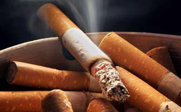 Ha dejado a fumar que pasa con la persona