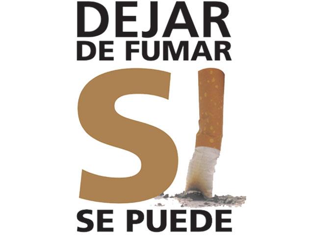 Dejar de fumar - Consigue tus nuevos própositos para el año nuevo.